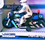 Motor Friction Racing mit Licht und Sound - Holdorf