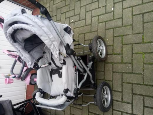 Kinderwagen - Lohne (Oldenburg)