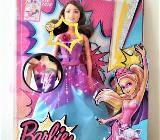 Die Super-Prinzessin Corinne mit Kussgeräusche Barbie - Holdorf