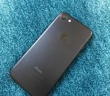 iPhone 7, 128 GB, schwarz - Bremen