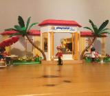 Playmobil 5998 - Tropical Beach Hotel - Bremen