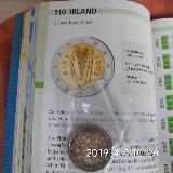 2 Euro Irland 2019
