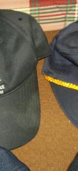 Basecap- u. Mützensammlung - Drebber
