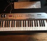 Fame KC49 Midi Keyboard Controller USB für PC/Laptop - Visselhövede