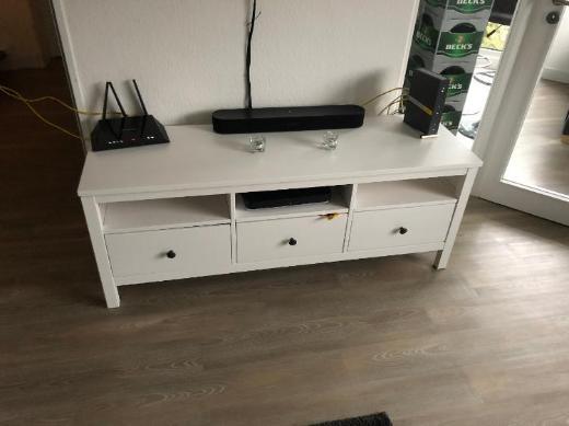 Sideboard Ikea Hemnes - Bremen
