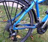 26 Zoll Vegerad Mountainbike - Bremen