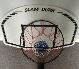 Basketballkorb - Achim