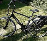 Fischer E-Bike - Bremen Obervieland