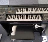 Yamaha Electone Orgel - Bremen
