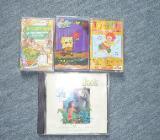 Kinder MCs und CD - Bremen