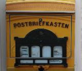 Post-Briefkasten - Martfeld