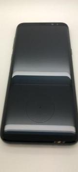 Samsung Galaxy S8 - 64 Gb - Schwarz - Zustand : Wie Neu  GEB-2698 - Friesoythe