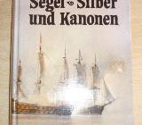 Buch: Segel - Silber und Kanonen - Bremen