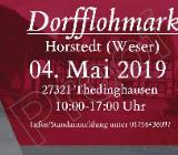 Dorfflohmarkt in Horstedt - Thedinghausen