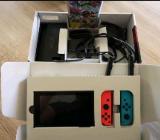 Nintendo switch neuwertig - Elsfleth