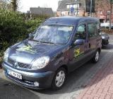 Verkaufe ein Renault Kango - Edewecht