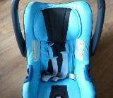 Britax Römer baby-safe plus shr ii mit isofix base - Bremen