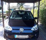 VW UP move - Bremen