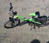 20 Zoll Kindermountainbike - Thedinghausen