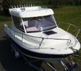 Atlantic Marine 660 Adventure mit Trailer, Kajütboot, Angelboot, Pilothouse - Zeven