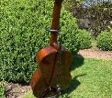 Ibanez Konzertgitarre (Vintage) inkl. Gitarrentasche & -ständer - Achim