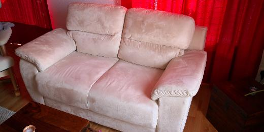 Sofa 2-Sitzer TOP Zustand