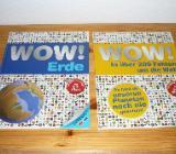 WOW-Bücher (mit 3-D-Effekt) - Bremen