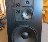 Omni Audio Modell SA 12.3 Boxen - Osterholz-Scharmbeck