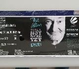 Phil Collins Ticket 07. Juni. 2019 60 EUR - Stuhr
