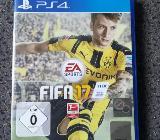 FIFA 17 auf Playstation 4 - Schortens