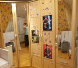 Kinder-/Jugendzimmermöbel + Bett - Bremen