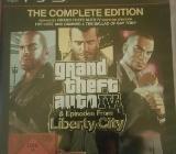 Grand theft auto IV Liberty City ps3 - Nordenham