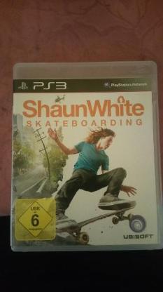 Shaun White ps3 - Nordenham