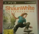 Shaun White ps3 - Nordenham