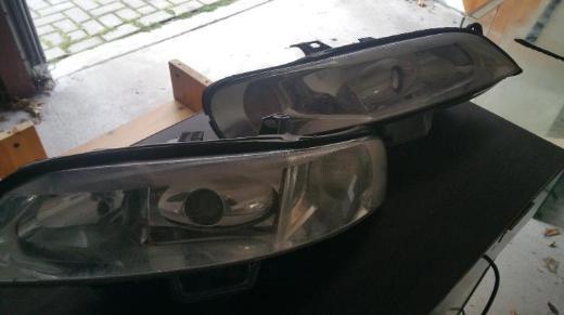 Opel vectra xenon Scheinwerfer Set - Nordenham