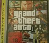 Grand theft auto IV ps3 - Nordenham