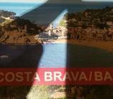 Tickets für 2 Person Costa brava / Barcelona - Nordenham