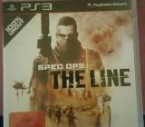 Spec ops the line ps3 - Nordenham