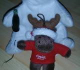 Coca Cola stofftier - Nordenham