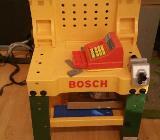 Kinderwerkbank Bosch - Nordenham