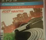 Need for speed Most wanted ps3 - Nordenham