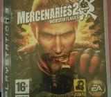 Mercenaries 2 ps3 - Nordenham