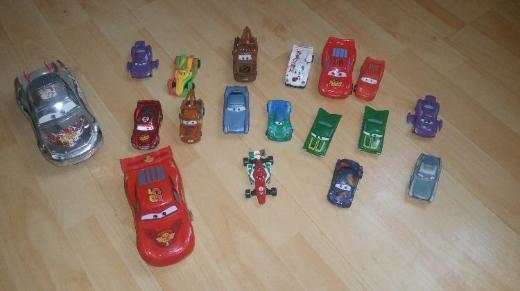Diverse cars Autos - Nordenham