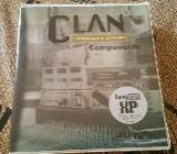 Clan linear Audio Network components Software - Nordenham
