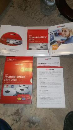 Lexware financial office plus 2018 - Nordenham