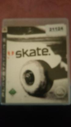 Skate ps3 - Nordenham