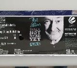 Phil Collins Ticket Berlin 7. Juni 2019 70 statt 75 - Stuhr