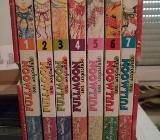 Manga Fullmoon wo Sagashite im Schuber - Bremen