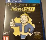 Fallout 4 PS4 - Bakum