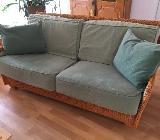 Designer Loom-Sofa von Accente Modell Scala - Schwanewede